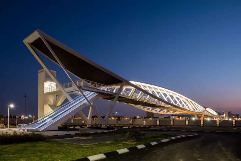גשר באר שבע שורה - דק (1)