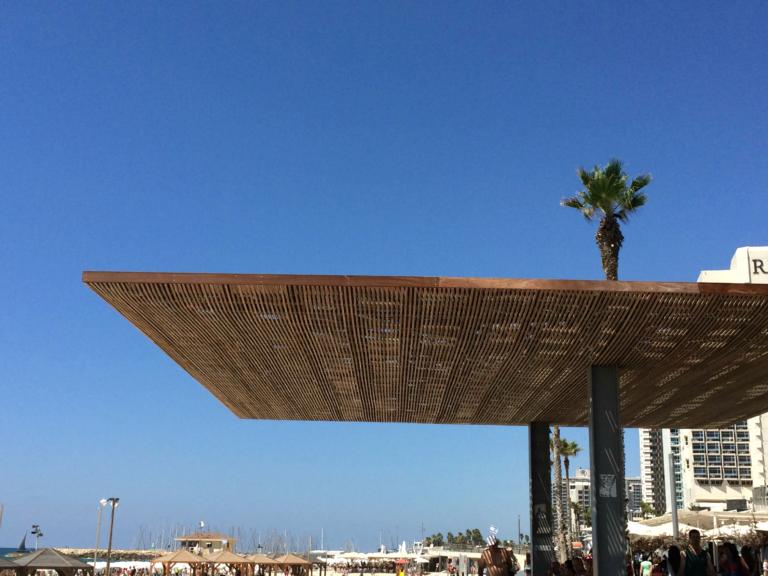 נמל תל אביב - טיילת - דק (5)