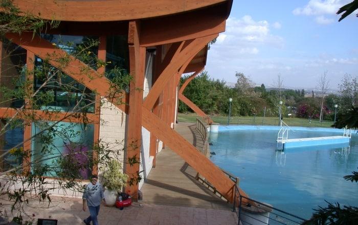 עדן על המים - מבנים (4)