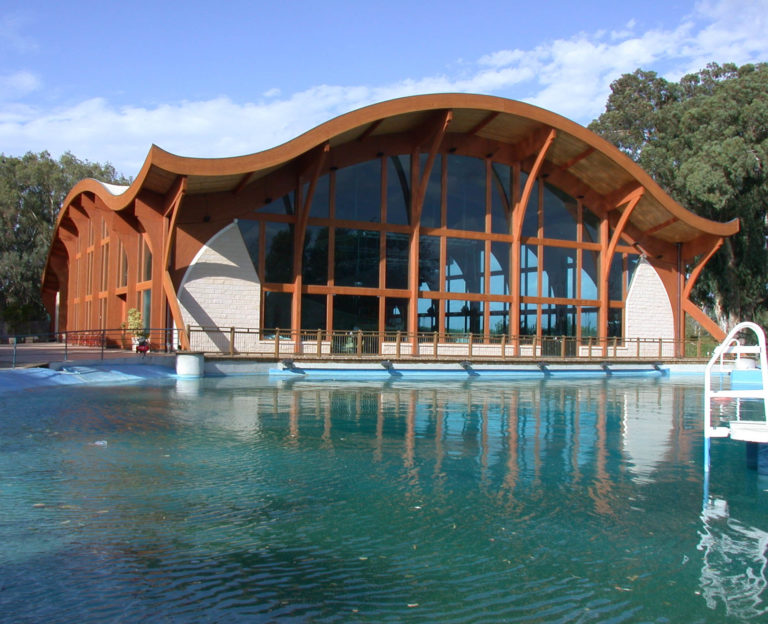 עדן על המים - מבנים (5)