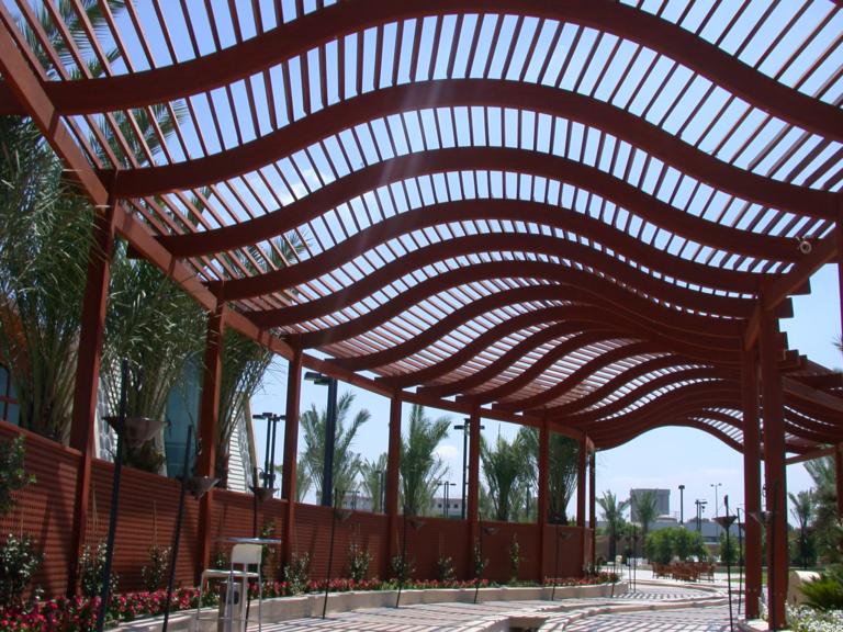קאלה חיפה - מבנים (2)
