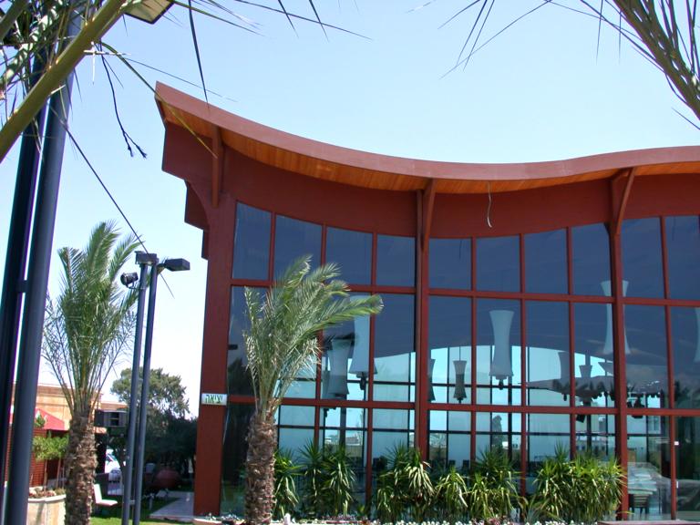 קאלה חיפה - מבנים (3)