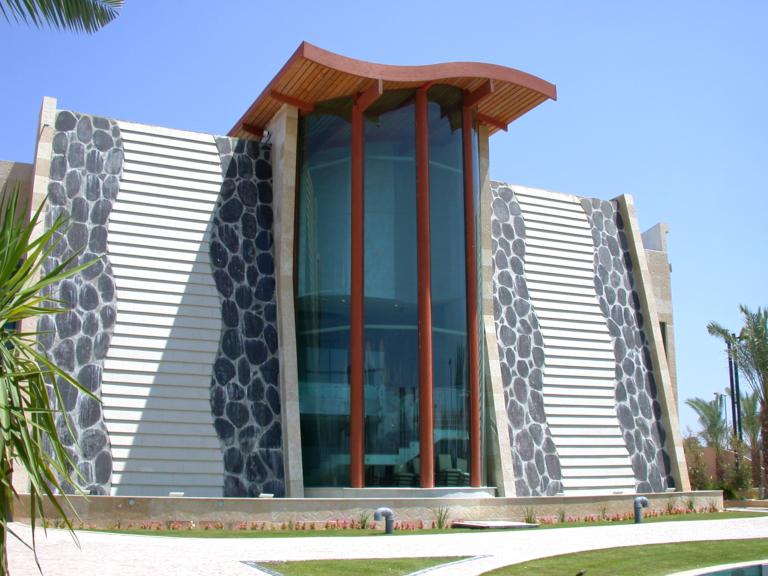 קאלה חיפה - מבנים (4)
